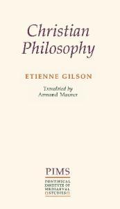 Christian philosophy: an introduction