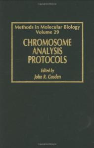 Chromosome Analysis Protocols