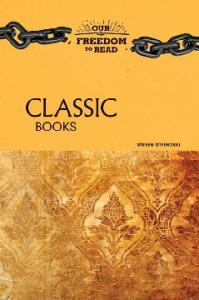 Classic Books (Our Freedom to Read)