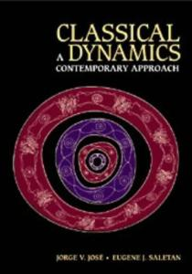 Classical dynamics. A contemporary approach