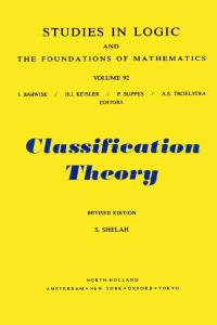 Classification Theory Revised Edition