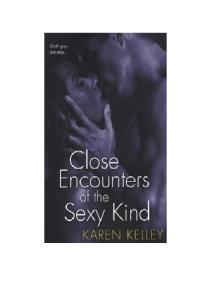 Close Encounters of the Sexy Kind