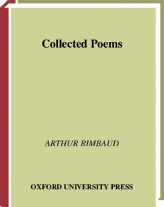 Collected Poems (Oxford World's Classics)