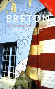 Colloquial Breton (Colloquial Series)