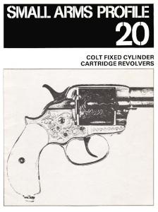 Colt Fixed Cylinders