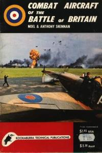 Combat aircraft of the Battle of Britain