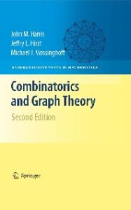 Combinatorics and Graph Theory  - 2nd Edition (Undergraduate Texts in Mathematics)