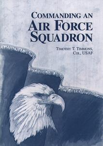 Commanding an Air Force Squadron