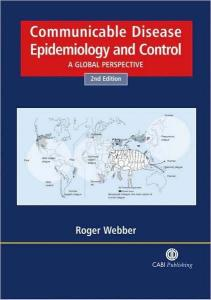 Communicable Disease Epidemiology and Control: A Global Perspective, 2nd Edition