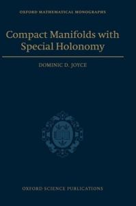 Compact manifolds with special holonomy