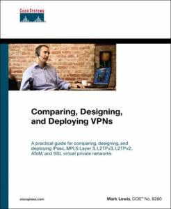 Comparing, Designing, and Deploying VPHs