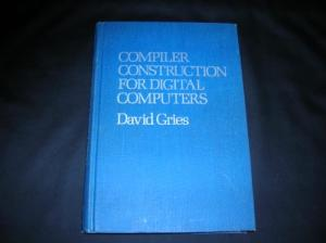 Compiler Construction for Digital Computers