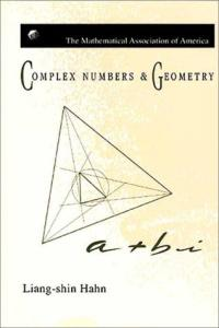 Complex numbers and geometry