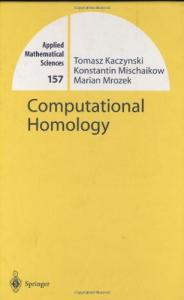Computational Homology (Applied Mathematical Sciences)