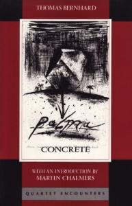 Concrete (Vintage International)