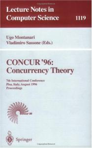 CONCUR '96, Concurrency Theory, 7 conf