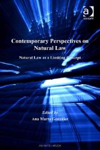 Contemporary Perspectives on Natural Law
