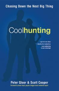 Coolhunting: chasing down the next big thing