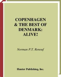 Copenhagen and the Best of Denmark