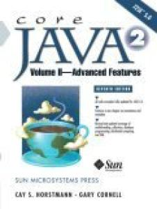 Core Java(TM) 2--Advanced Features