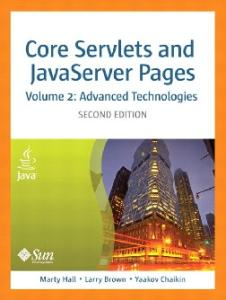 Core Servlets and Javaserver Pages: Advanced Technologies