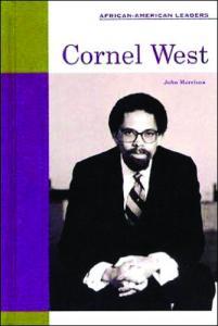 Cornel West (African-American Leaders)