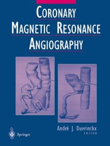 Coronary Magnetic Resonance Angiography