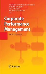 Corporate Performance Management ARIS in Practice