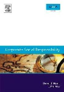 Corporate Social Responsibility: a case study guide for Management Accountants (CIMA Research) (CIMA Research)