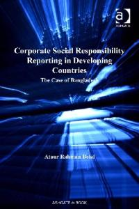 Corporate Social Responsibility Reporting in Developing Countries (Corporate Social Responsibility Series)