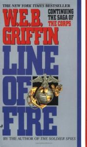 Corps 05: Line of Fire (Corps)