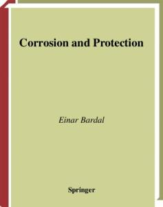 Corrosion and protection
