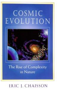 Cosmic Evolution: The Rise of Complexity in Nature (2000)(en)(288s)