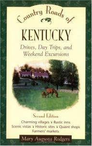 Country Roads of Kentucky