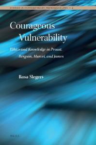 Courageous Vulnerability