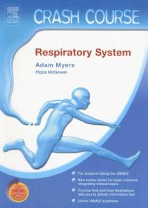 Crash Course (US): Respiratory System: With STUDENT CONSULT Online Access