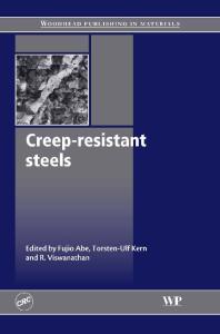 Creep Resistant Steels - PDF Free Download