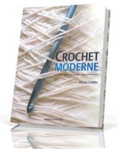 Crochet moderne (Современное вязание крючком)