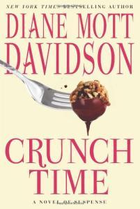 Crunch Time: A Novel of Suspense