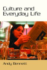 Culture and Everyday Life