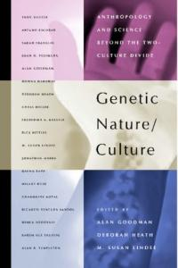 Culture: Anthropology and Science beyond the Two-Culture Divide