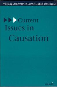 Current issues in causation
