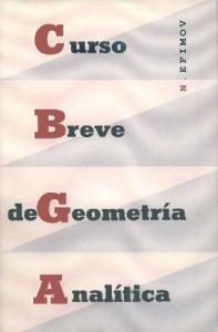 Curso Breve de Geometria Analitica