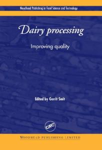 Dairy Processing: Improving Quality