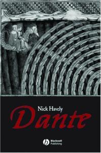 Dante (Blackwell Guides to Literature)