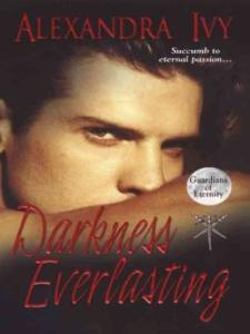 Darkness Everlasting (Guardians of Eternity, Book 3)