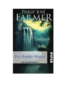 Das dunkle Muster 6 Zoll