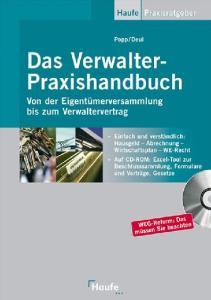 Das Verwalter-Praxishandbuch