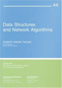 Data structures and network algorithms