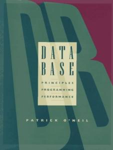 Database: Principles Programming and Performance